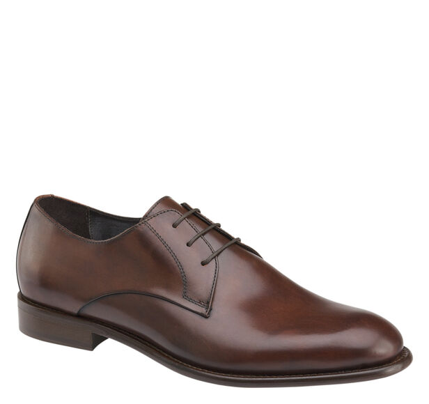 Cartwright Plain Toe
