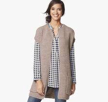 Pebble Stitch Sweater