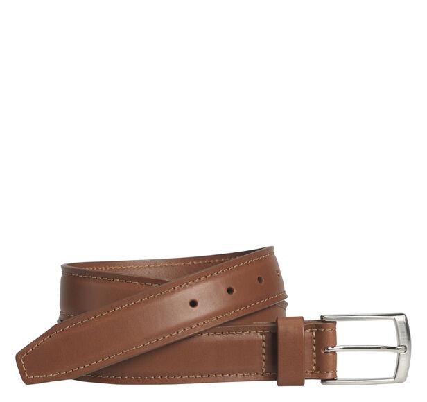 Single Edge Stitch Belt