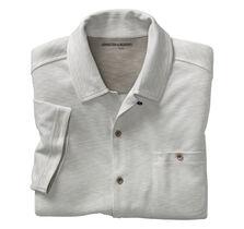 Vintage Slub Camp Shirt