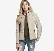 Multi-Quilt Jacket