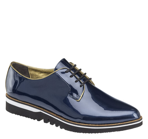 Bailey Lace-Up