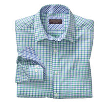Lightening Check Shirt