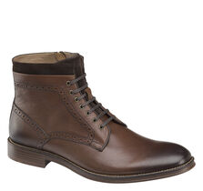 Grayson Zip Boot