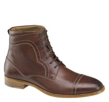 Graham Cap-Toe Boot