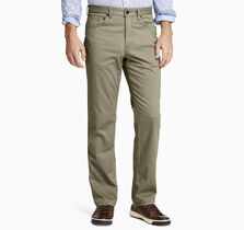 Regular Fit Five-Pocket Pants