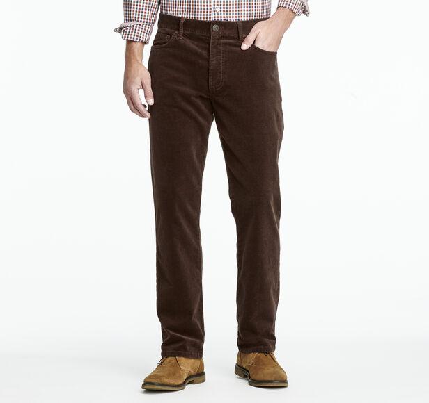 Regular Fit Corduroy Jeans