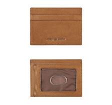 Italian Leather Weekender Case