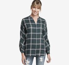 Y-Neck Shirt