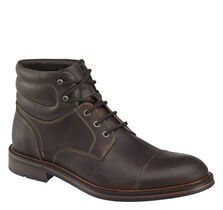 Fulton Cap Toe Boot