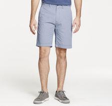 Mini Houndstooth Shorts