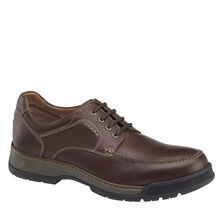 Thompson Moc Lace-Up