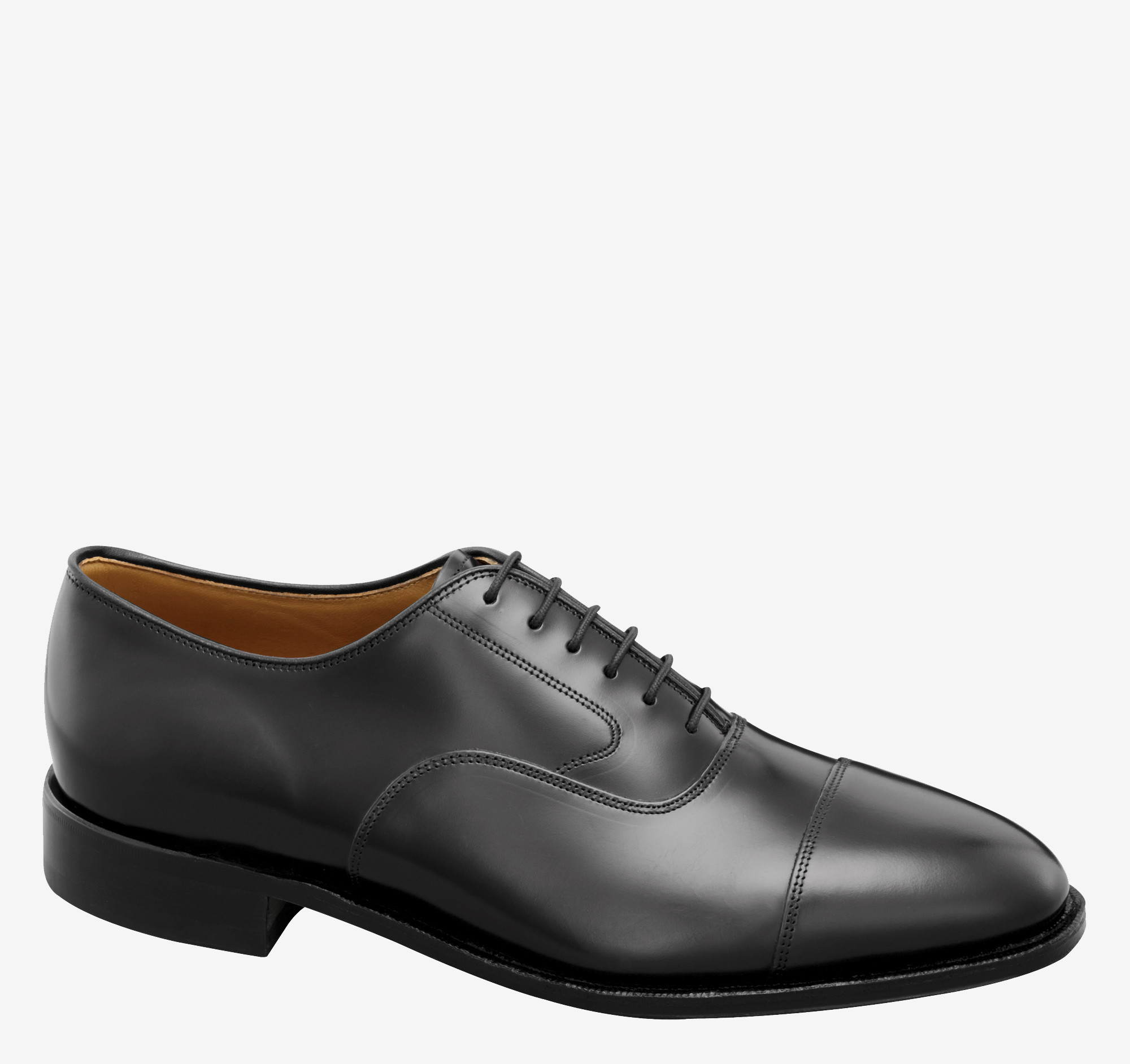Melton Cap Toe Johnston Amp Murphy