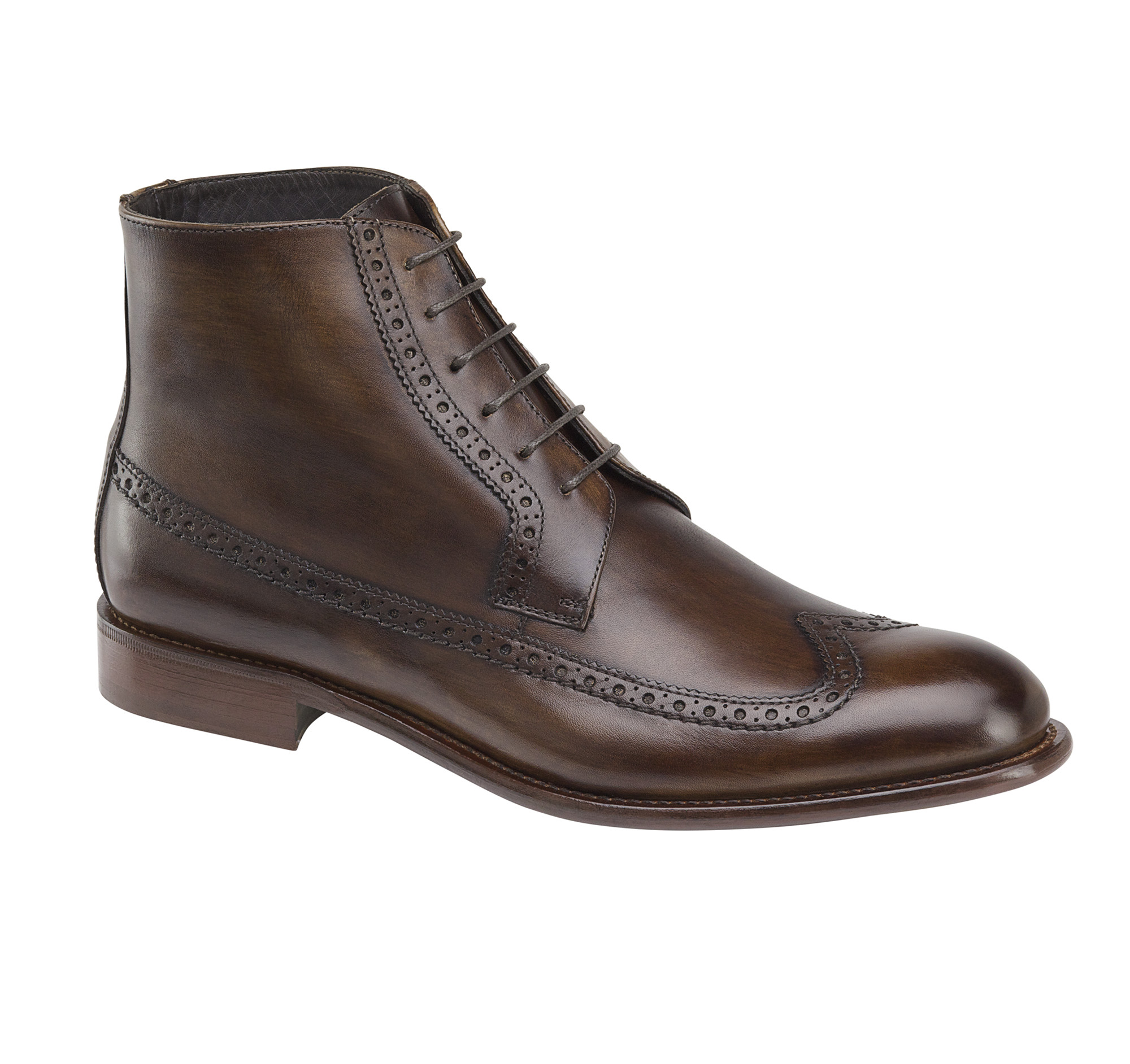Thursday Boot Company Review – Brown Wingtip Boots After 6 Months