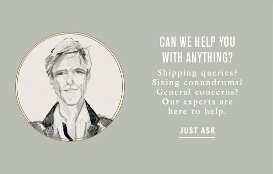 Ask Jay - Customer Service