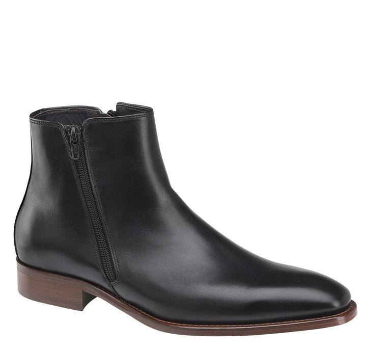 Cormac Zip Boot