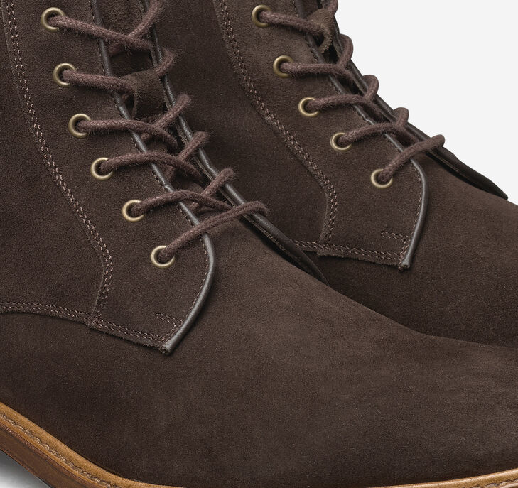 Bales Shearling Boot