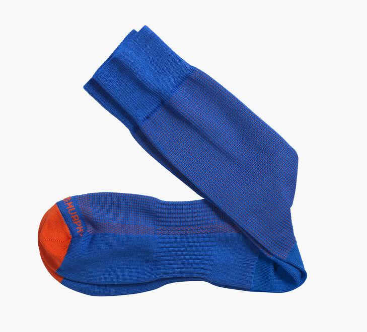 Color Pindot Socks