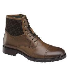 Myles Cap Toe Boot