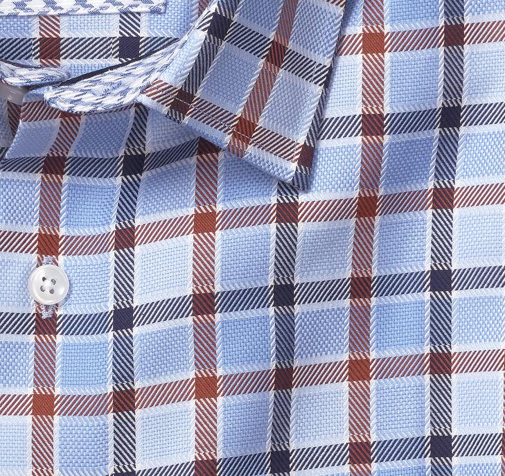 Collection European Dress Shirt