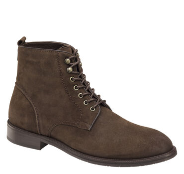 Brenner Plain Toe Boot