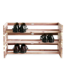Stacking Shoe Rack