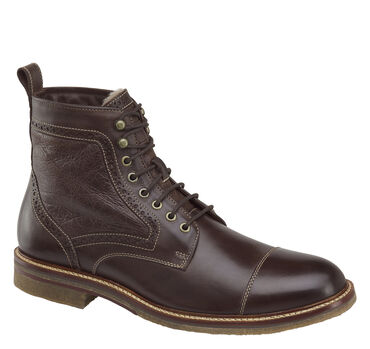 Forrester Shearling Boot