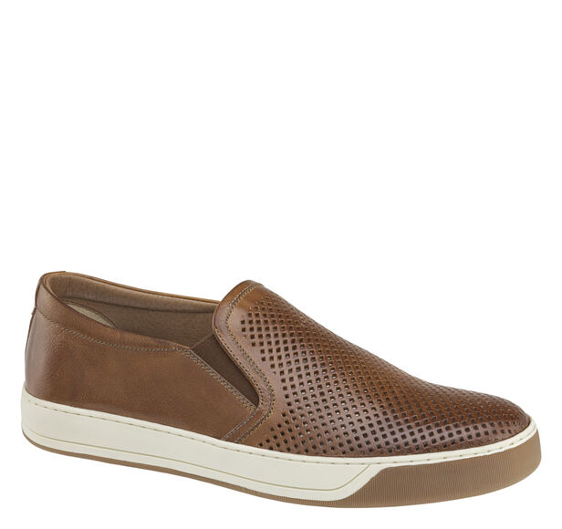 Allister Perfed Slip-On
