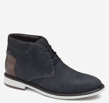 Lockwood Chukka