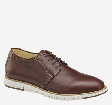 Martell Plain Toe