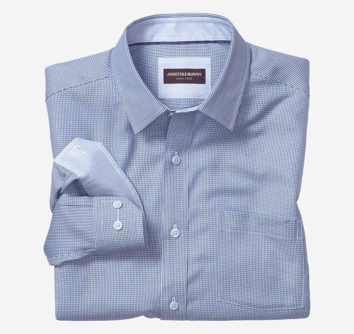 Premium Cotton Shirt