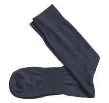 Microfiber Tonal Argyle Socks