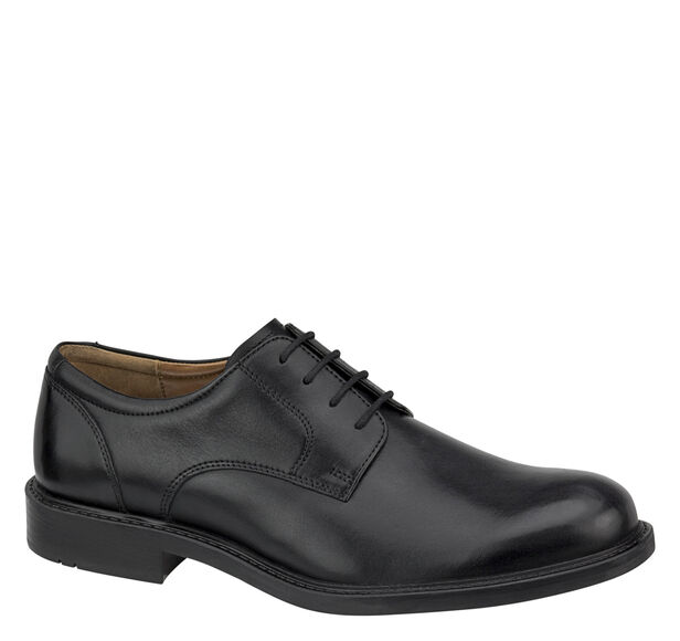 Tabor Plain Toe