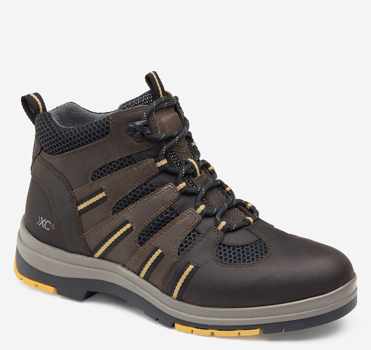 XC4® Cahill Sport Plain-Toe Boot