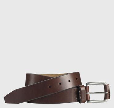 Wrapped Buckle Belt