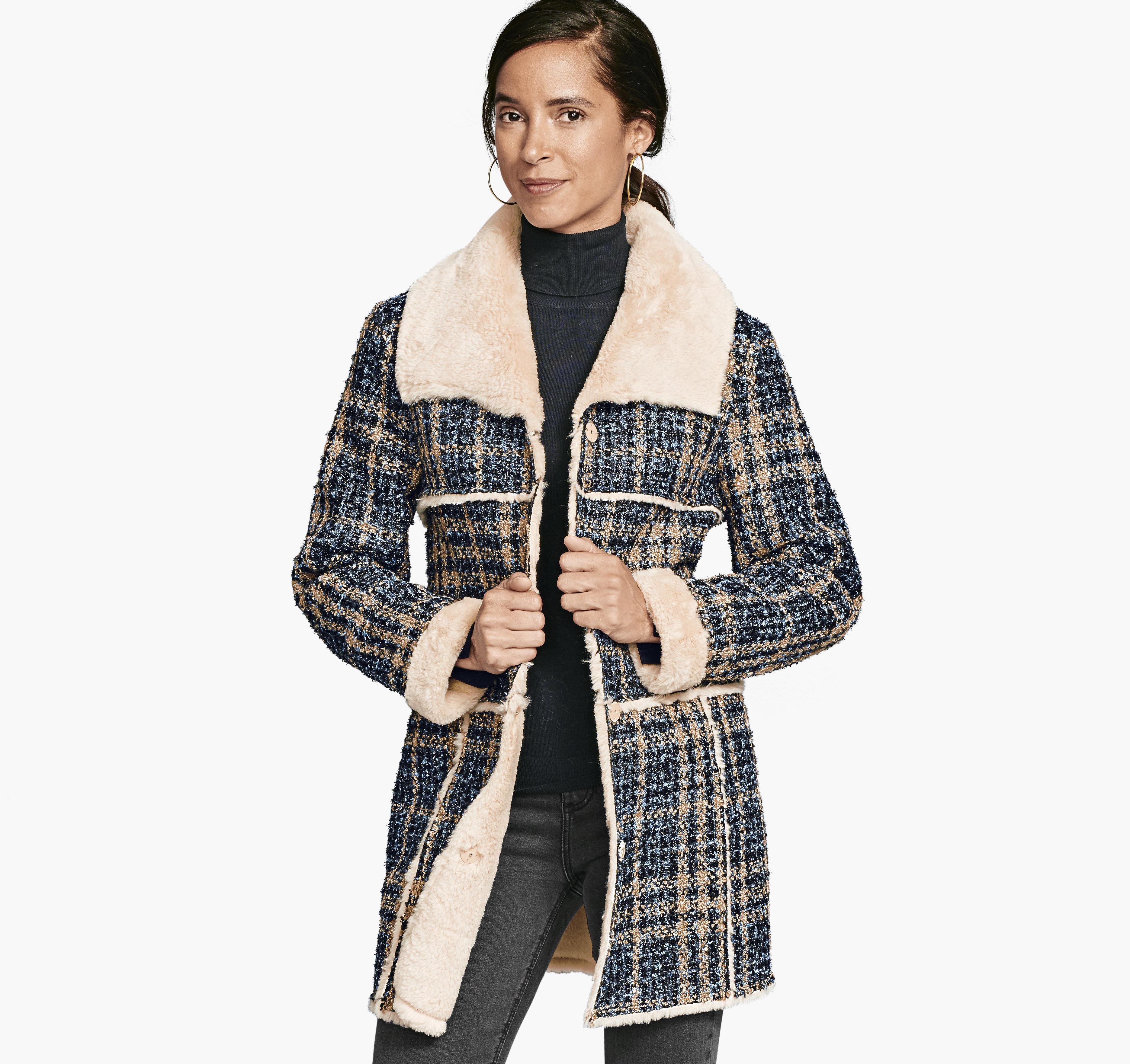 Women's Coats \u0026 Vests|Johnston \u0026 Murphy