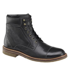 Forrester Cap-Toe Boot
