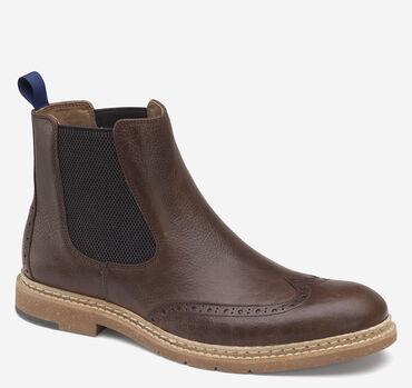 Pearce Wingtip Chelsea Boot