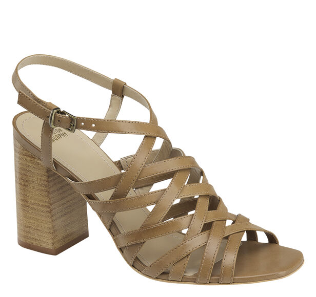Leah Strappy Sandal