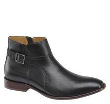 McClain Buckle Zip Boot