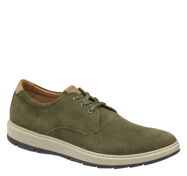 Elliston Plain Toe