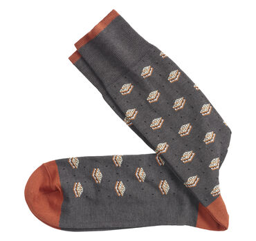 Smores Socks
