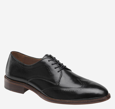 Sayer Wingtip