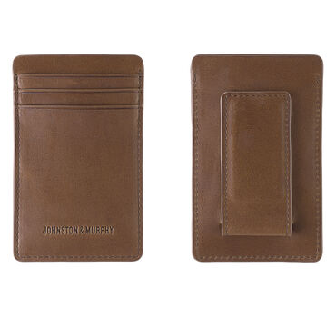 Rhodes Money-Clip Wallet
