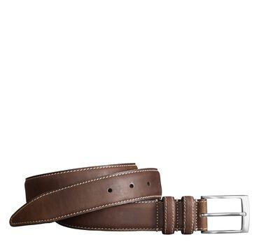 Distressed Casual Belt