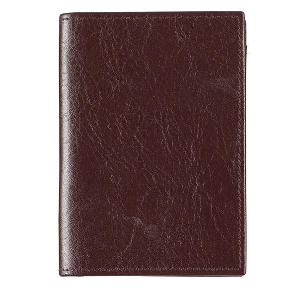 Full Gusset Card Case