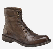 Lofting Cap-Toe Boot