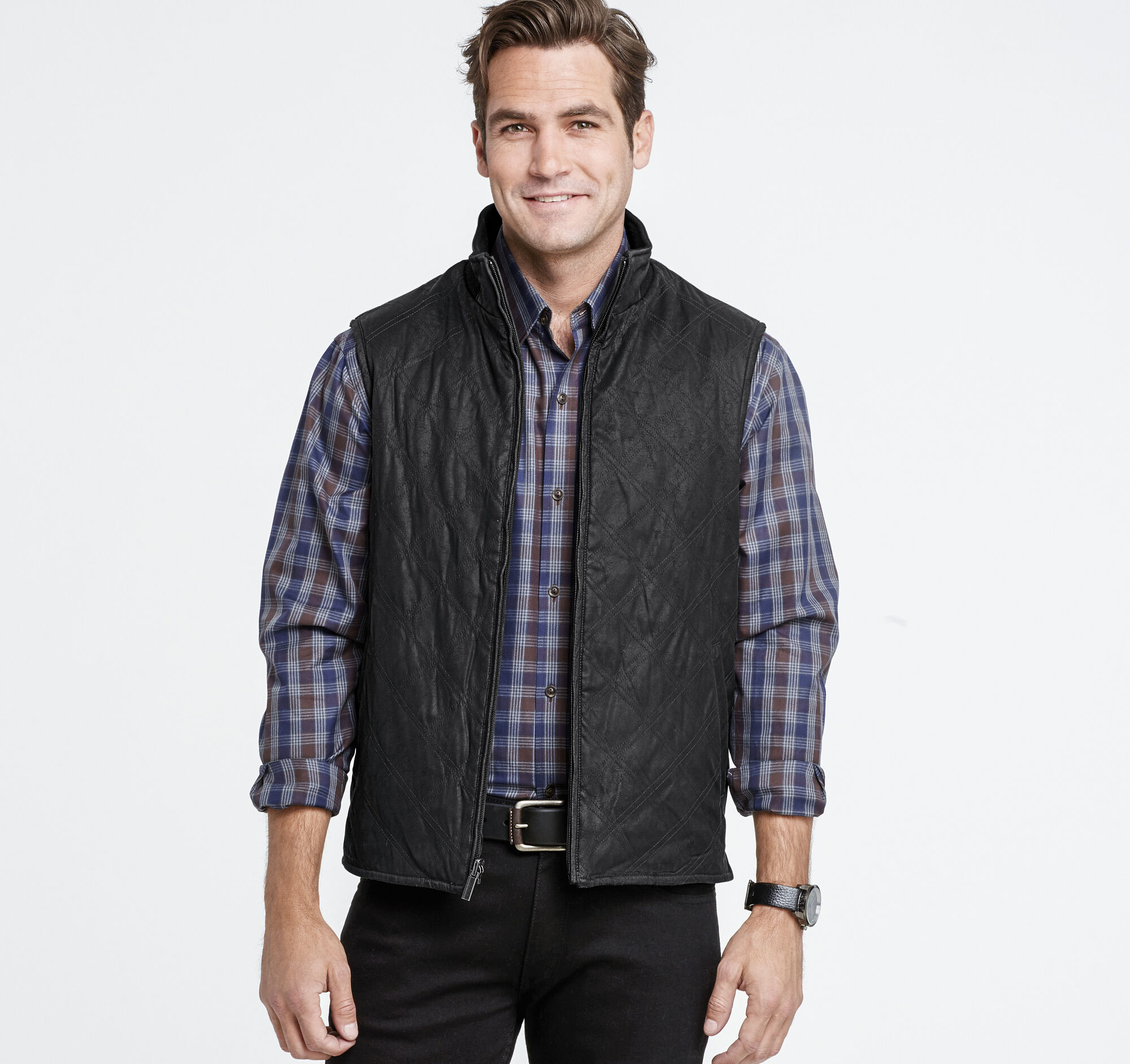 quilt henwick vest pgd ultradown products quilted