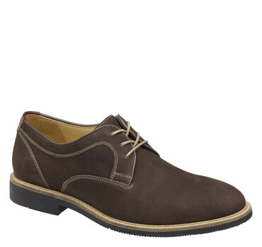 Barlow Plain Toe