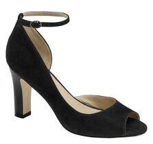 Camden Ankle-Strap Pump